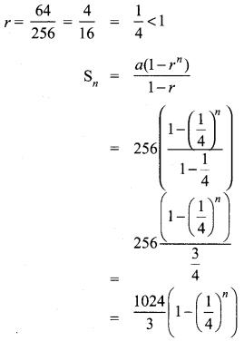 Exercise 2.8 Class 10 Maths Solution Samacheer Kalvi