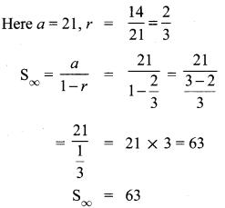 Class 10 Maths Exercise 2.8 Solutions Samacheer Kalvi