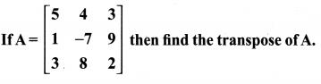 10th Maths Graph 3.16 Answers Samacheer Kalvi