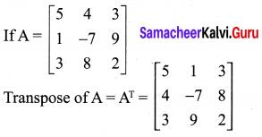 Ex 3.16 Class 10 Samacheer