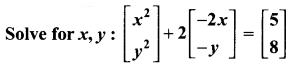 10th Standard Maths Samacheer Kalvi Ch 3