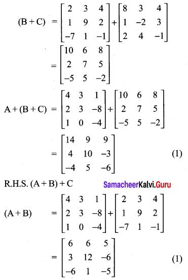 10th New Syllabus Maths Exercise 3.17 Samacheer Kalvi