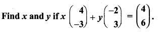 Maths Samacheer Kalvi Class 10 ch 3