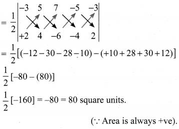 Samacheer Kalvi 10th Maths Chapter 5 Coordinate Geometry Additional Questions 10