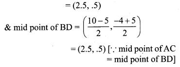 Samacheer Kalvi 10th Maths Chapter 5 Coordinate Geometry Ex 5.2 Samacheer Kalvi 10th Maths Chapter 5 Coordinate Geometry Ex 5.2 13