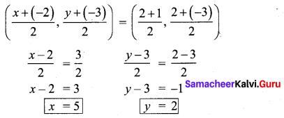 Samacheer 10th Maths Exercise 5.2 Solutions
