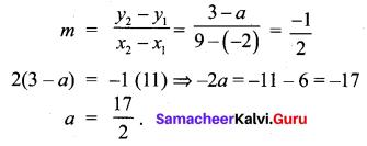 10th Maths Exercise 5.2 Solution Samacheer Kalvi