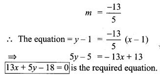Exercise 5.4 Class 10 Maths Samacheer Kalvi