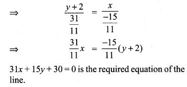 Samacheer Kalvi 10th Maths Chapter 5 Coordinate Geometry Ex 5.4 24