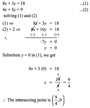 Samacheer Kalvi 10th Maths Chapter 5 Coordinate Geometry Ex 5.4 25