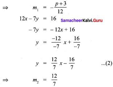 Ex 5.4 Class 10 Samacheer Kalvi