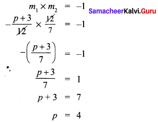 5.4 Geometry Samacheer Kalvi