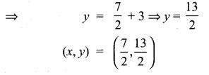 Samacheer Kalvi 10th Maths Chapter 5 Coordinate Geometry Unit Exercise 5 4
