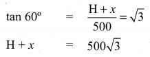 10th Samacheer Kalvi Maths Trigonometry