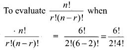 Samacheer Kalvi 11th Maths Solutions Chapter 4 Combinatorics and Mathematical Induction Ex 4.1 38