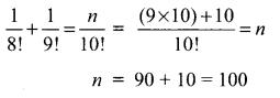 Samacheer Kalvi 11th Maths Solutions Chapter 4 Combinatorics and Mathematical Induction Ex 4.1 66