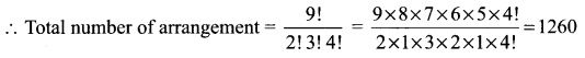 Samacheer Kalvi 11th Maths Solutions Chapter 4 Combinatorics and Mathematical Induction Ex 4.2 26