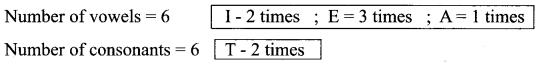 Samacheer Kalvi 11th Maths Solutions Chapter 4 Combinatorics and Mathematical Induction Ex 4.2 29