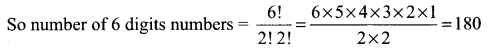 Samacheer Kalvi 11th Maths Solutions Chapter 4 Combinatorics and Mathematical Induction Ex 4.2 32