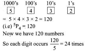 Samacheer Kalvi 11th Maths Solutions Chapter 4 Combinatorics and Mathematical Induction Ex 4.2 40