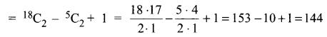 Samacheer Kalvi 11th Maths Solutions Chapter 4 Combinatorics and Mathematical Induction Ex 4.2 61