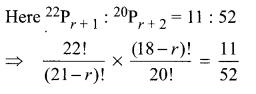 Samacheer Kalvi 11th Maths Solutions Chapter 4 Combinatorics and Mathematical Induction Ex 4.3 76
