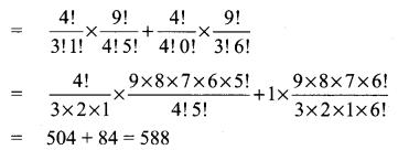 Samacheer Kalvi 11th Maths Solutions Chapter 4 Combinatorics and Mathematical Induction Ex 4.3 81