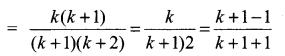 Samacheer Kalvi 11th Maths Solutions Chapter 4 Combinatorics and Mathematical Induction Ex 4.4 15