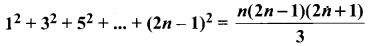 Samacheer Kalvi 11th Maths Solutions Chapter 4 Combinatorics and Mathematical Induction Ex 4.4 3