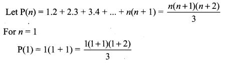 Samacheer Kalvi 11th Maths Solutions Chapter 4 Combinatorics and Mathematical Induction Ex 4.4 8