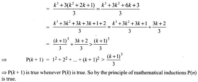 Samacheer Kalvi 11th Maths Solutions Chapter 4 Combinatorics and Mathematical Induction Ex 4.4 91