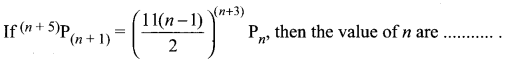 Samacheer Kalvi 11th Maths Solutions Chapter 4 Combinatorics and Mathematical Induction Ex 4.5 60