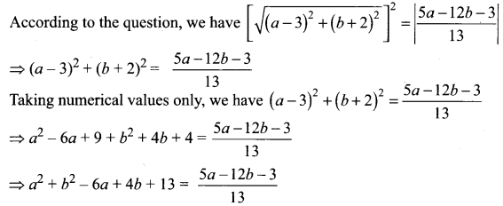 Samacheer Kalvi 11th Maths Solutions Chapter 6 Two Dimensional Analytical Geometry Ex 6.1 80