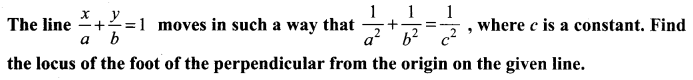 Samacheer Kalvi 11th Maths Solutions Chapter 6 Two Dimensional Analytical Geometry Ex 6.1 90