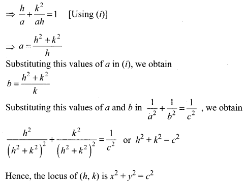 Samacheer Kalvi 11th Maths Solutions Chapter 6 Two Dimensional Analytical Geometry Ex 6.1 92