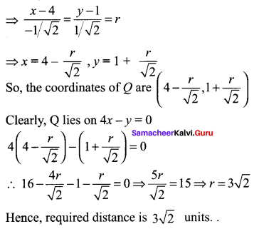 Samacheer Kalvi 11th Maths Solutions Chapter 6 Two Dimensional Analytical Geometry Ex 6.2 59