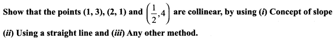 Samacheer Kalvi 11th Maths Solutions Chapter 6 Two Dimensional Analytical Geometry Ex 6.2 688