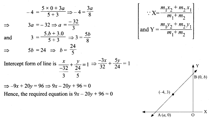 Samacheer Kalvi 11th Maths Solutions Chapter 6 Two Dimensional Analytical Geometry Ex 6.2 778