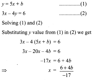 Samacheer Kalvi 11th Maths Solutions Chapter 6 Two Dimensional Analytical Geometry Ex 6.3 100