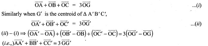 Samacheer Kalvi 11th Maths Solutions Chapter 8 Vector Algebra - I Ex 8.1 20