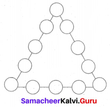 Samacheer Kalvi 6th Maths Solutions Term 1 Chapter 6 Information Processing Additional Questions 2 Q2