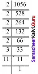 Samacheer Kalvi 6th Maths Solutions Term 2 Chapter 1 Numbers Additional Questions 1 Q5