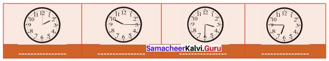 Samacheer Kalvi 6th Maths Solutions Term 2 Chapter 2 Measurements Intext Questions 33 Q1