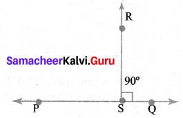 Samacheer Kalvi 6th Maths Solutions Term 2 Chapter 4 Geometry Additional Questions Q8