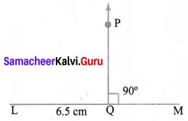 Samacheer Kalvi 6th Maths Solutions Term 2 Chapter 4 Geometry Ex 4.2 Q2