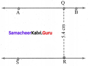 Samacheer Kalvi 6th Maths Solutions Term 2 Chapter 4 Geometry Ex 4.2 Q5