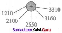 Samacheer Kalvi 6th Maths Solutions Term 2 Chapter 5 Information Processing Ex 5.2 Q4