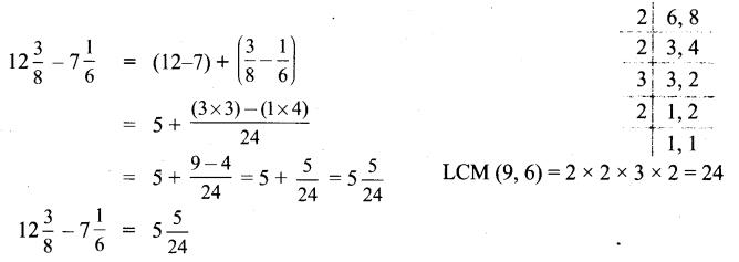 Samacheer Kalvi 6th Maths Solutions Term 3 Chapter 1 Fractions Intext Questions 27