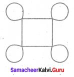 Samacheer Kalvi 6th Maths Solutions Term 3 Chapter 4 Geometry Ex 4.3 11