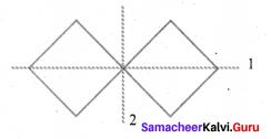 Samacheer Kalvi 6th Maths Solutions Term 3 Chapter 4 Geometry Ex 4.3 8